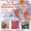 South East Regional Day