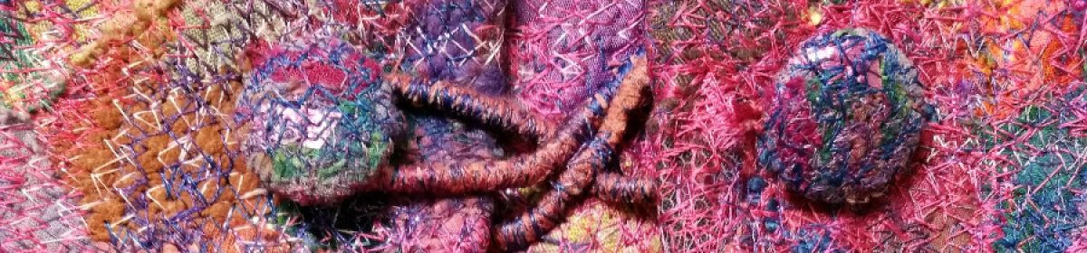 Worthing (Tuesday) Embroiderers' Guild